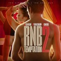 R&B Temptation 2 mixtape cover art