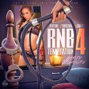 R&B Temptation 4 (Guilty Pleasure) mixtape cover art