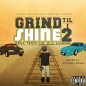 Rion Corleone - Grind Til I Shine 2 (Back From The Old School) mixtape cover art