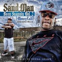 Sandman - Been Snappin 2 (Money Talk) mixtape cover art