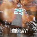 Savvy - Book Of Savvy mixtape cover art
