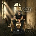 Selfmade Shark - No Scared Bisness mixtape cover art