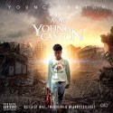 Young Ca$ton - I Am Young Ca$ton mixtape cover art