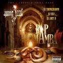Yung Jzzl - RapMamba 3 mixtape cover art