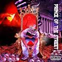 Young Teeza - Prince Of The Street mixtape cover art