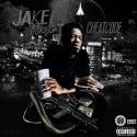 Cheat Code - Jake Mode mixtape cover art