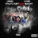Losie - The Streets Don't Love Nobody mixtape cover art