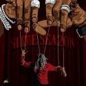 Young Thug - Slime Season 2 mixtape cover art
