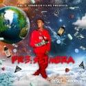 YSL Pnutt Fargo - FR3: Slimera mixtape cover art