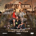 3400 Migo Gang & K Mitch - NawfSide: The Movie  mixtape cover art