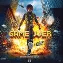 BCM Key - Game Over mixtape cover art