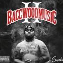 BMW Smoke - BaccWoodMusic 2 mixtape cover art