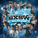 Major Out Here: SXSW All-Stars mixtape cover art