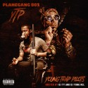 PlaneGang 803 - Young Trap Pilots mixtape cover art