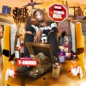 Street Support 4 (Hosted By T Hood) mixtape cover art