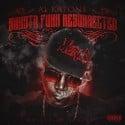 Al Kapone - Sinista Funk Resurrected mixtape cover art