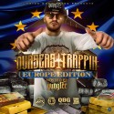 Overseas Trappin (Europe Edition) mixtape cover art