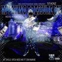 Stackz - Applying Pressure 6X  mixtape cover art