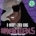 B-Hoody - #PreRolledLs mixtape cover art