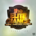 The Elitegiance Mixtape 2 mixtape cover art