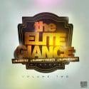 The Elitegiance Mixtape 2 mixtape cover art